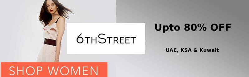 6thstreet coupon code