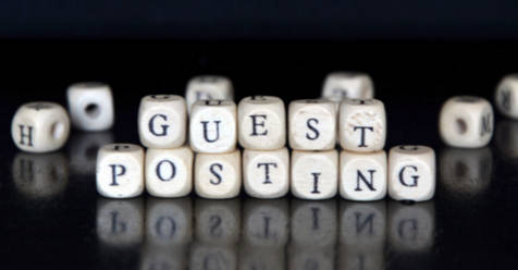 guest posting templates formats