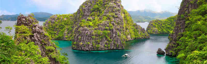 Top Places You Must Visit in Philippines