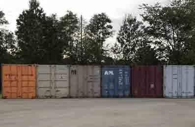 container rental kalamazoo