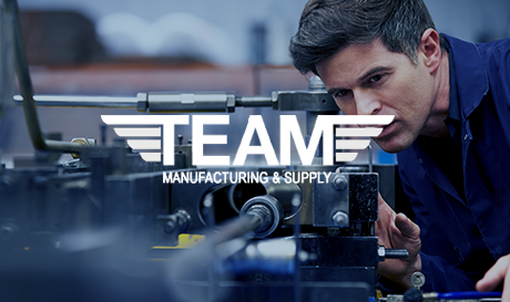 team manufacturing