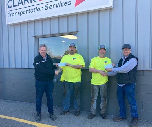 clark certified mechanics