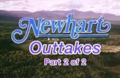 Newhart Outtakes - Part 2 of 2