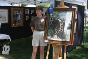 Martha Moore, Best In Show, Arts on the Square, 2009 & 2012