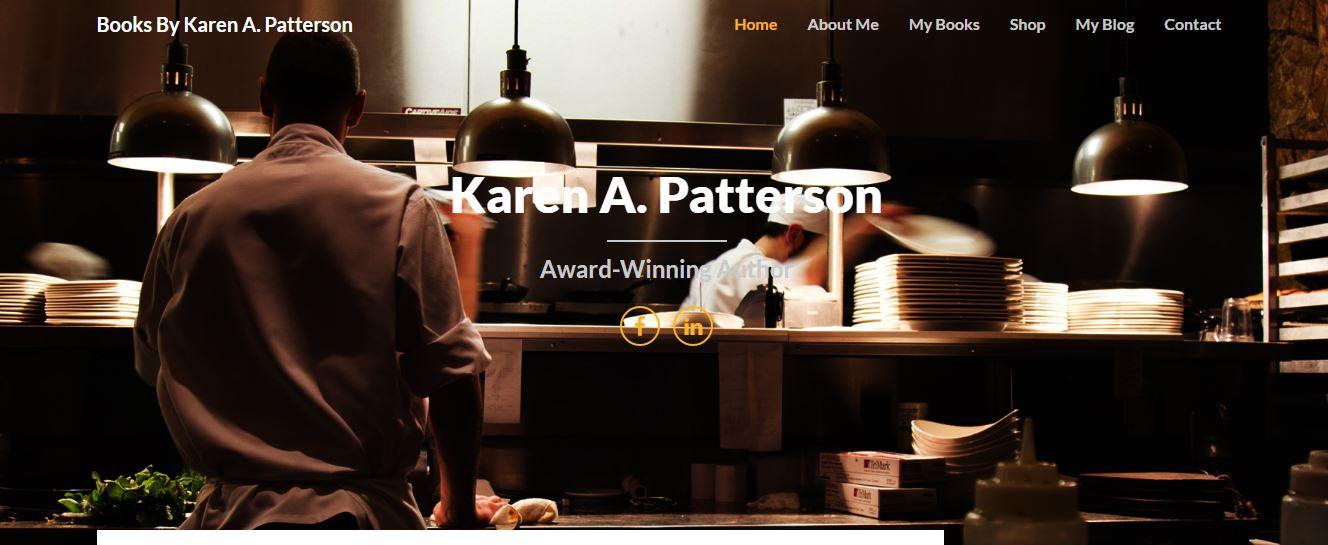 Books by Karen A. Patterson