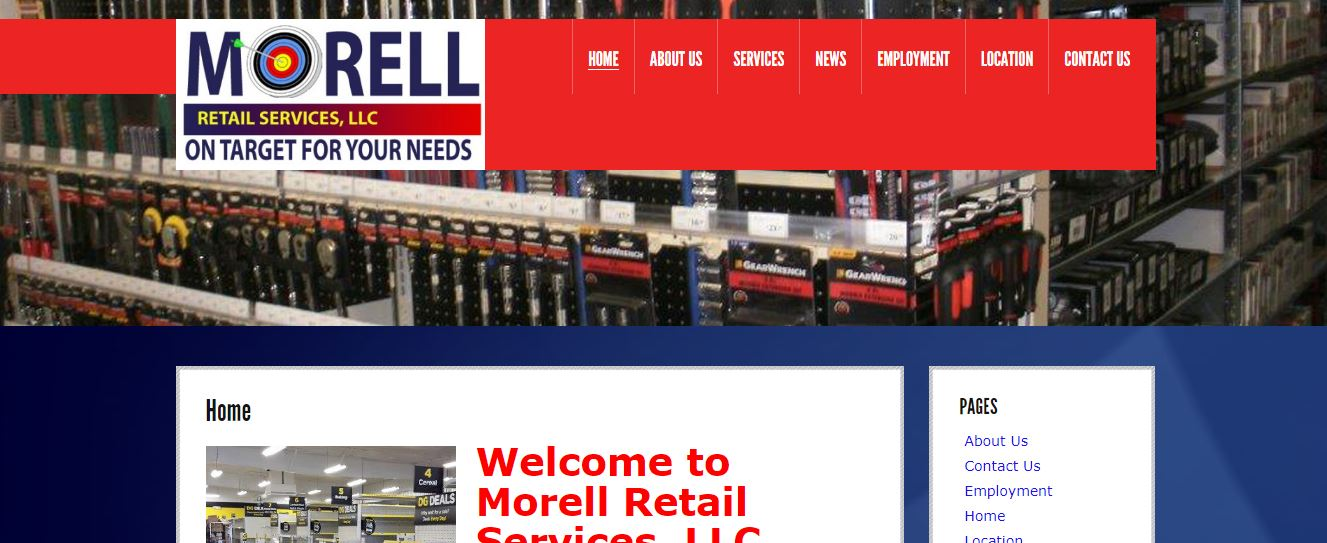 Morell Retail Services