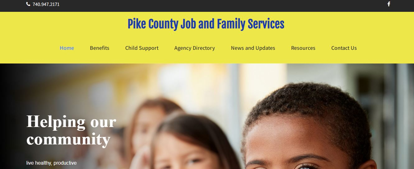 Pike County Job and Family Services