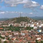 Caruaru : Prefeitura e Estado juntos