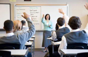 Floresta revoga seleção de professores 2018