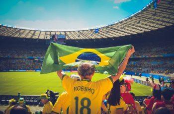 Copa do Mundo altera expediente de servidores federais.