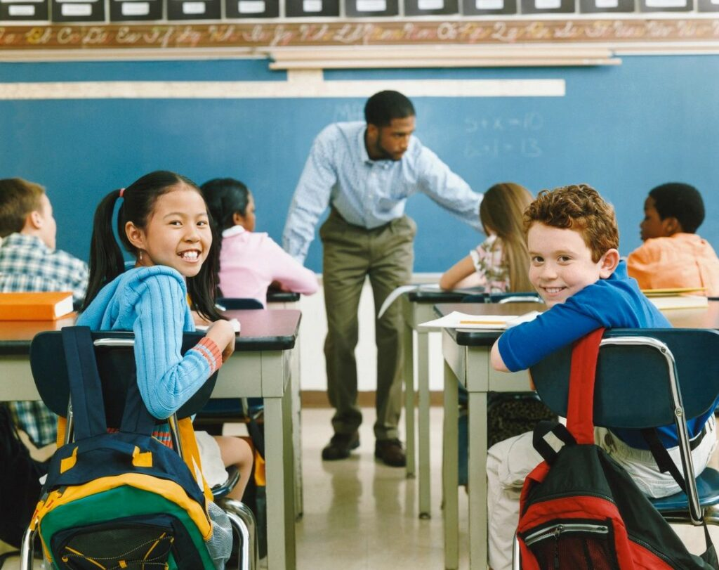 Paraíba inscreve em concurso para professor até está quarta(06).