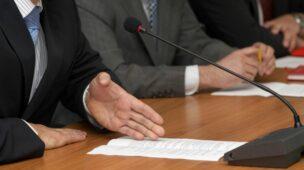 Câmara de Vereadores de Olinda fará concurso público.