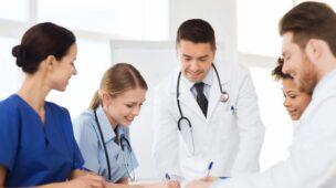 Paulista abre seleção simplificada 2020 para médicos.