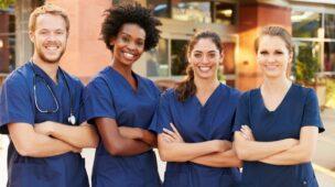 Hospital Miguel Arraes contrata profissionais de saúde