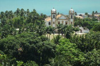 Olinda nomeia comissão organizadora de concurso público para área de Patrimônio e Sitio Histórico 2021.