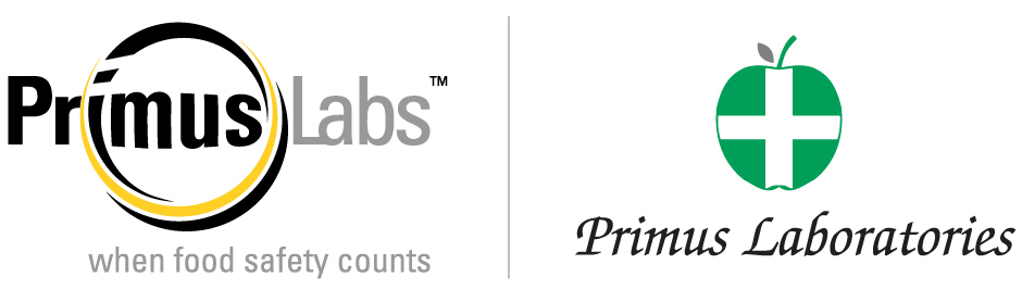 PrimusLabs Brand Logo and Primus Laboratories Original Brand Logo