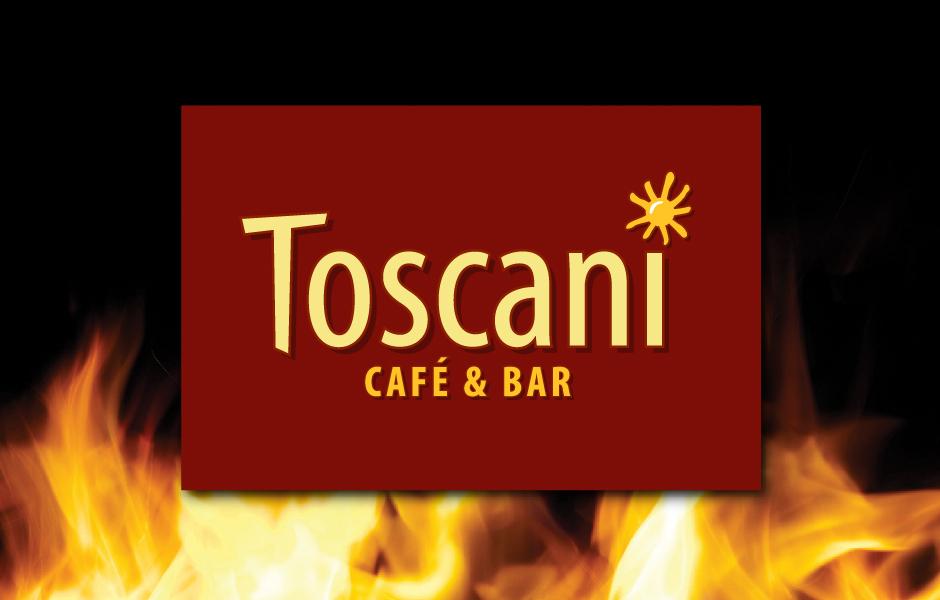 Toscani Cafe and Bar