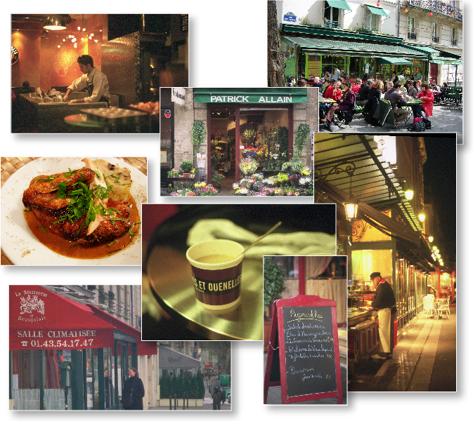 Dennis Brubaker, Viva Restaurant, Paris Research, Las Vegas Research, Philadelphia Research, Strategy