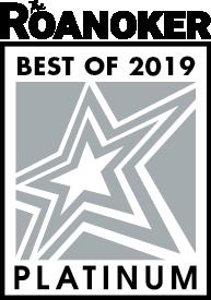 Roanoker Best of 2019