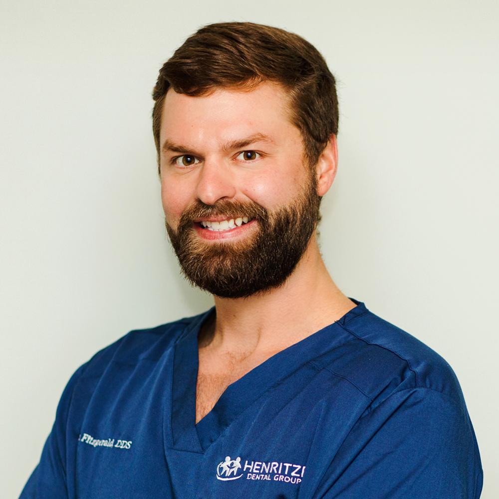 Dr. John Fitzgerald - Henritze Dental