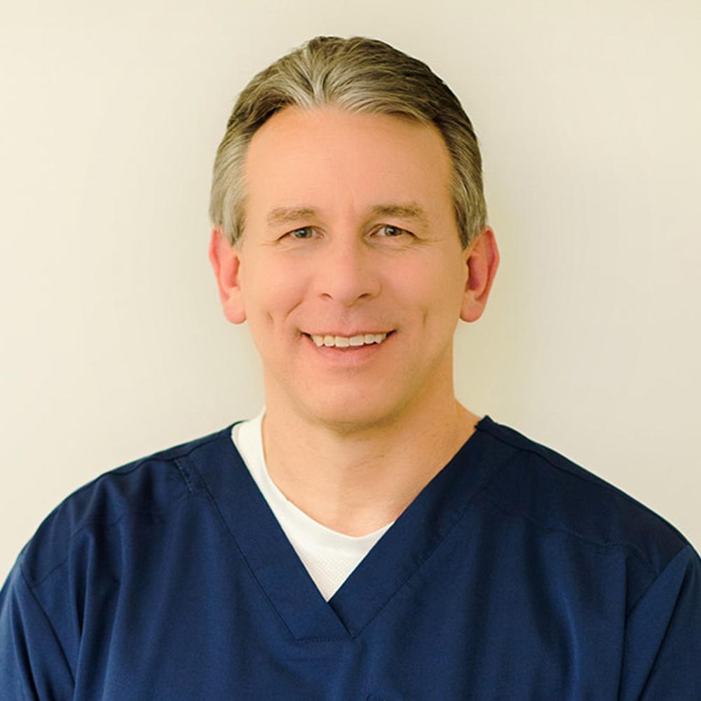 Dr. Gregory Skinner - Henritze Dental