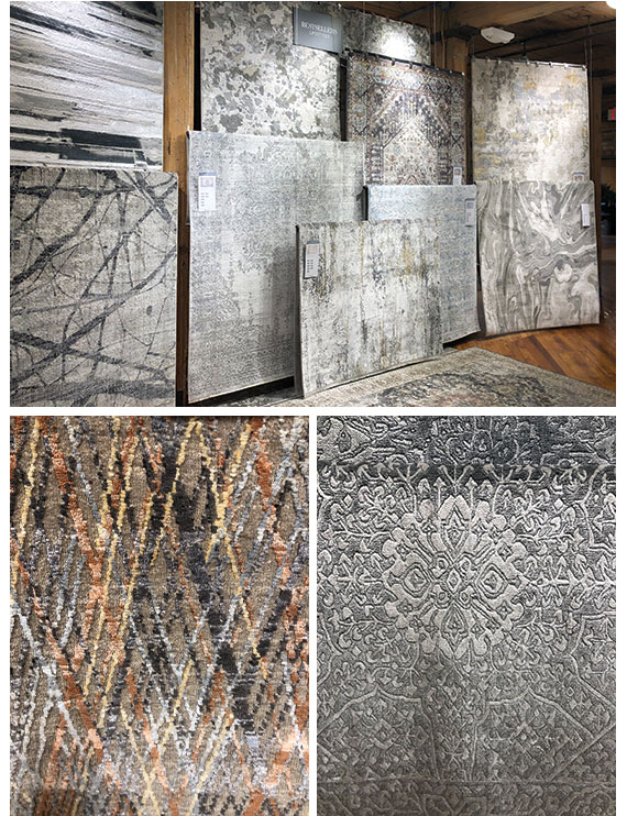 feizy rugs High Point Market Highlights 2