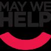 May We Help Logo