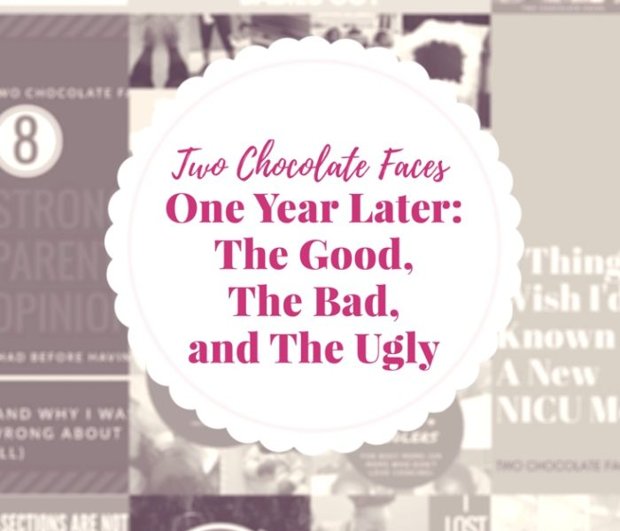 One Year Later: The Good, The Bad, and the Ugly