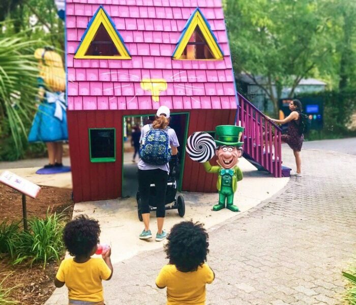New Orleans for Families: Taking a Kid-Friendly Trip to NOLA