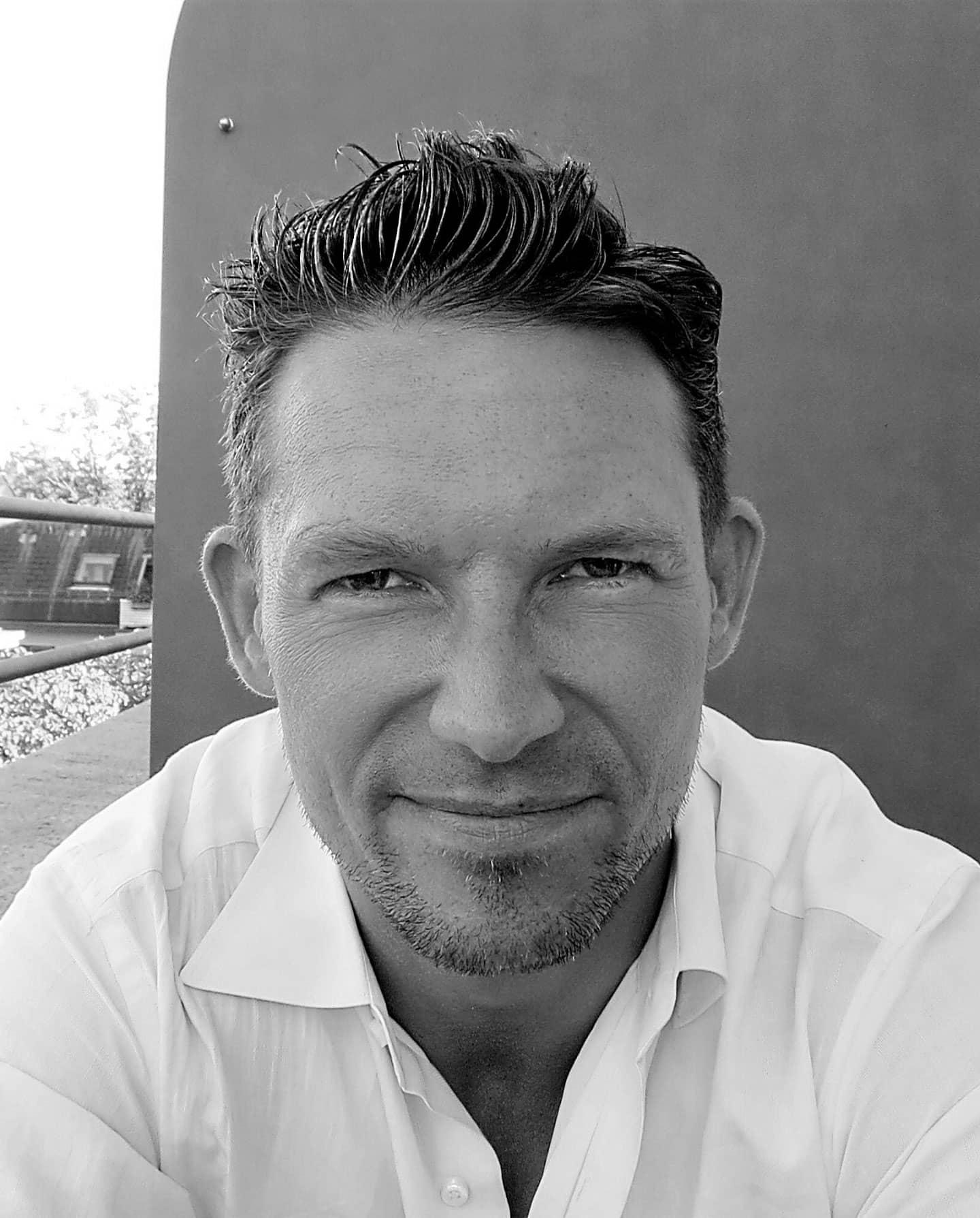 Erik Simins