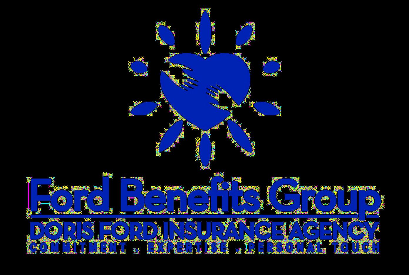 Group Health Insurance for California Retina Logo