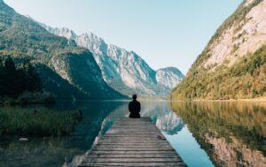 Как сохранять спокойствие в любой ситуации. Экспресс-техника, как успокоиться за 30 секунд | На Арене