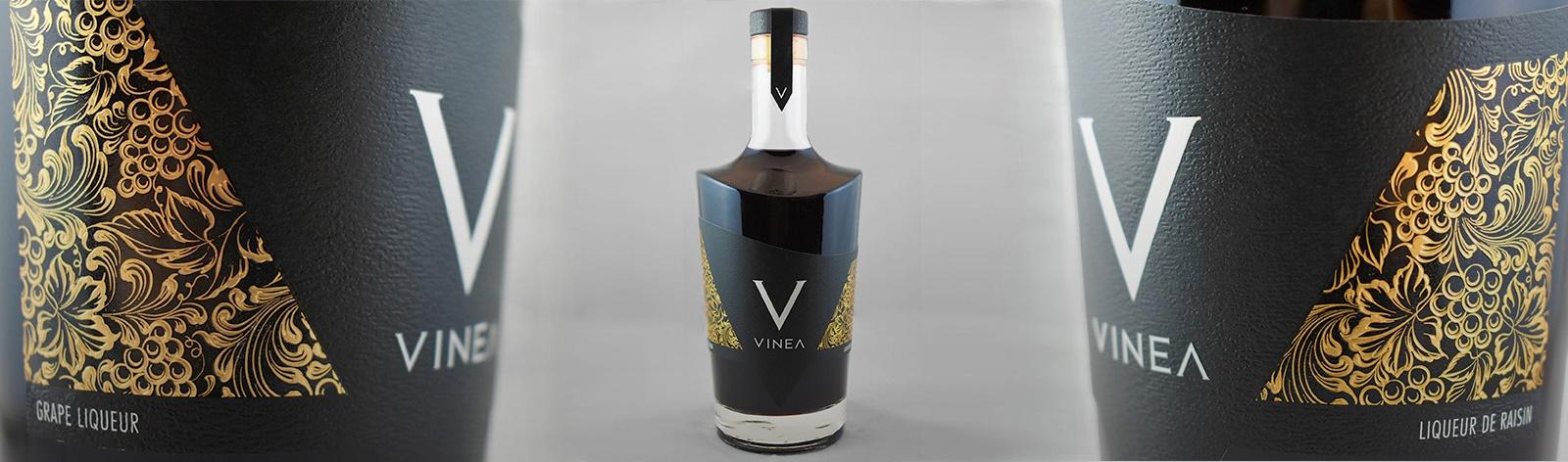 Vinea - Grape Liqueur