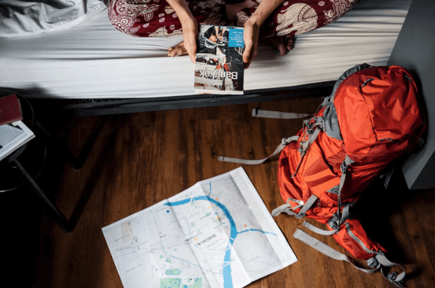 Cómo elegir un buen hostal: los mejores tips