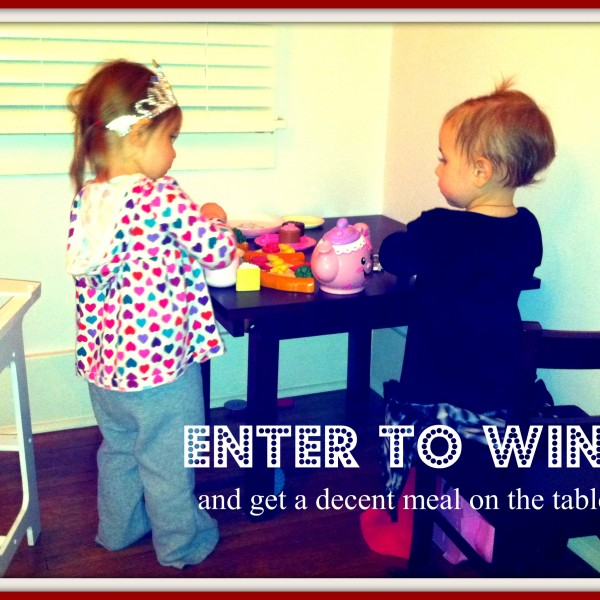 2 + 1 = Free. Enter to win!
