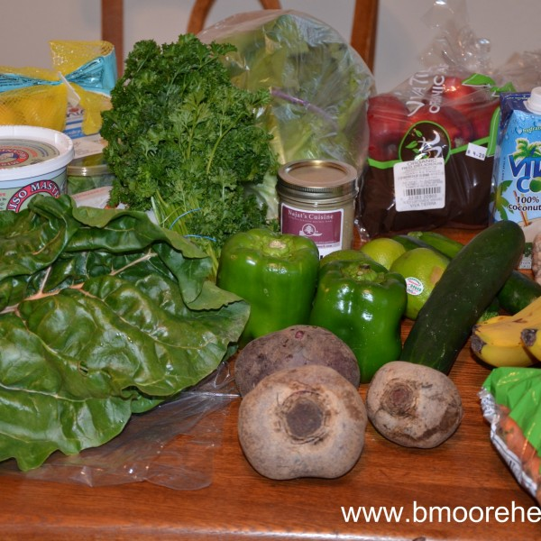 Top 8 ways to shop healthy on a budget