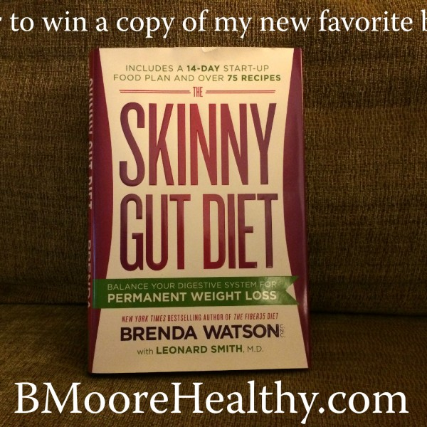 Giveaway: My new favorite book!