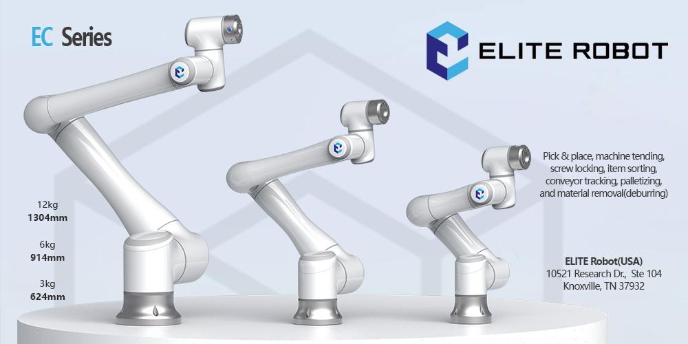 ELITE ROBOT7 April