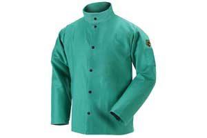 Best Welding Jacket
