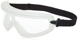 Goggles for grinding