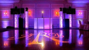 packed dance floors