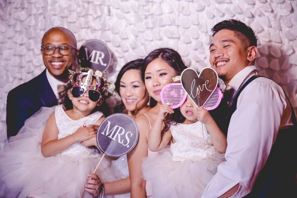 Party Image Photo booth