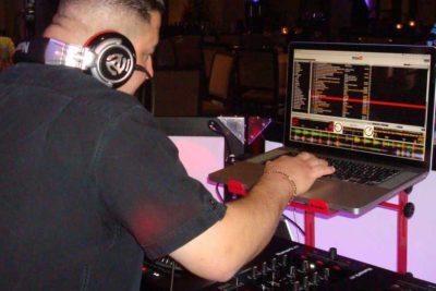 Party Image DJ - Gabe Sanchez