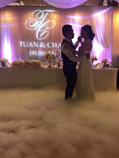 dancing on cloud 3