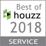 Awards - Best of Houzz 2018