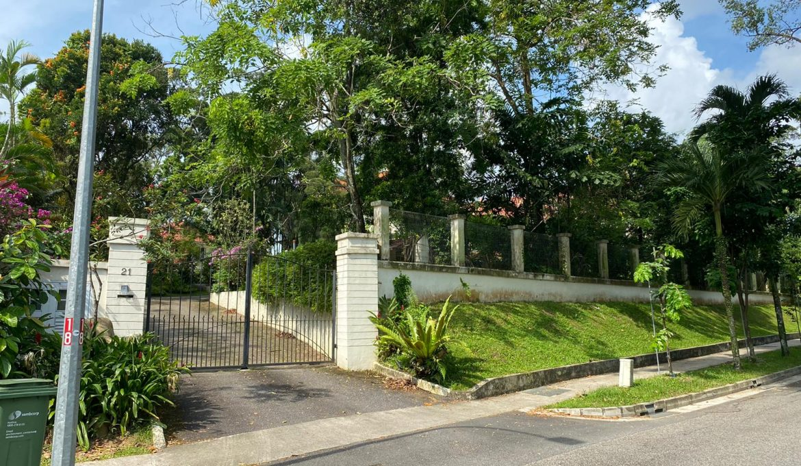 Group led by Daniel Teo buys Mount Rosie bungalow for S$43.8m