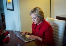 Hillary Clinton Blog