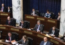 Idaho House of Representatives