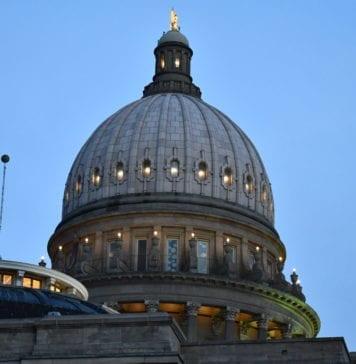 Idaho State Capitol - IdahoConservatives.com