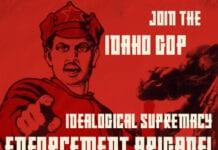 We Reject Ideological Supremacy Enforcement